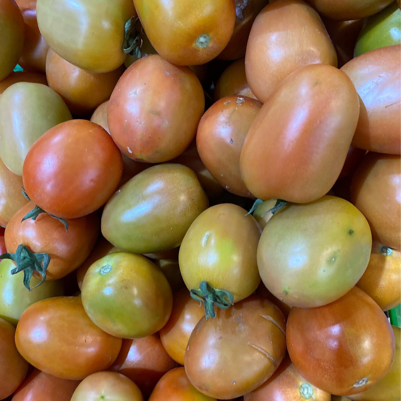 Tomate bb verde x kilo