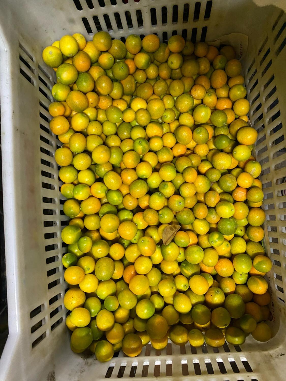 Naranjito china x kilo