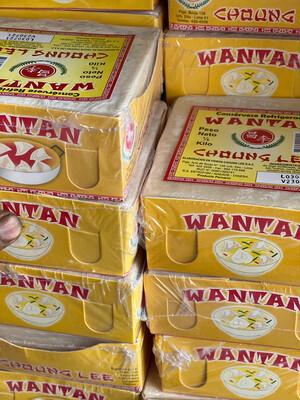 Pasta Wantan choung lee x kilo