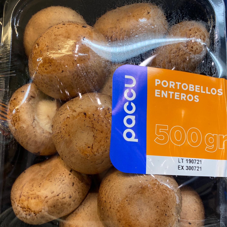 Portobello x 500 granos