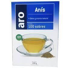 ANIS ARO CJ X 100 SB