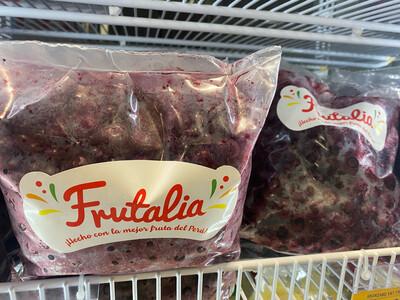 Arandano congelado x kilo