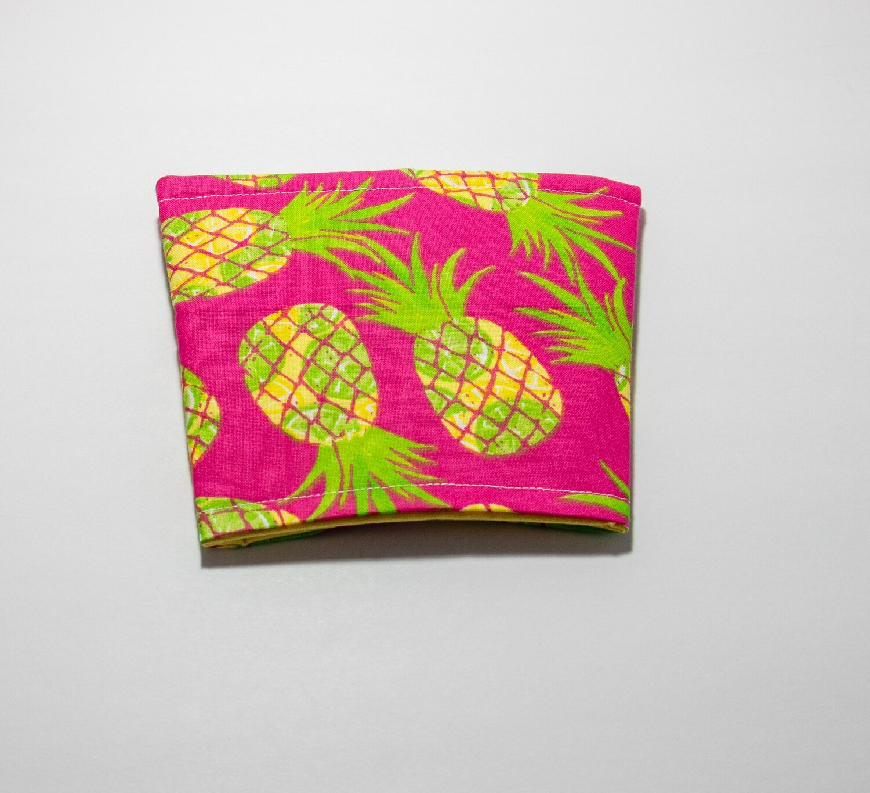 Peace, Love & Pineapples - Jumbo