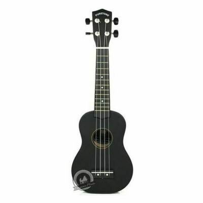 Pure Tone: Ukulele Pack (Black)