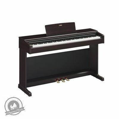 Yamaha YDP-144 Arius Digital Piano (In black Finish)