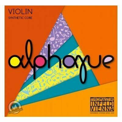 Alphayue Violin String D - 3/4
