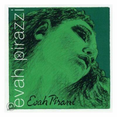 Pirastro Evah Pirazzi Violin String E 1st gold (loop)