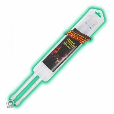 Firestix Light Up Drumsticks Green