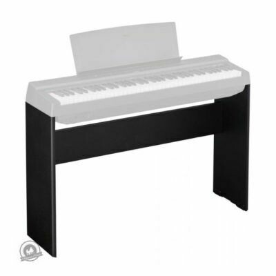 Yamaha L-125 Digital Piano Stand (In Black Finish)