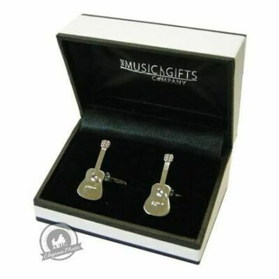 Cufflinks Acoustic Guitar