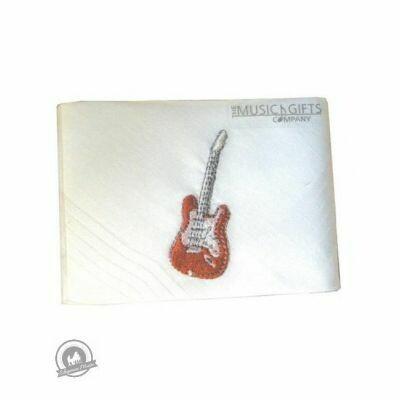 Handkerchief - Electric Guitar