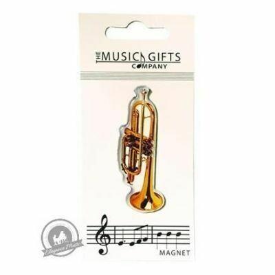 Magnet - Trumpet