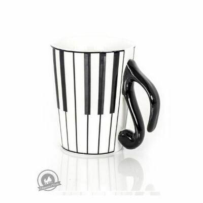 Mug And Lid (Keyboard)