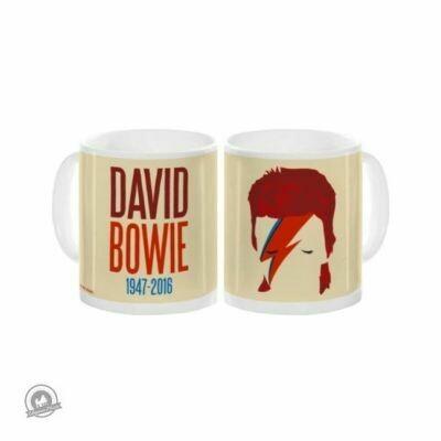 Mug - David Bowie