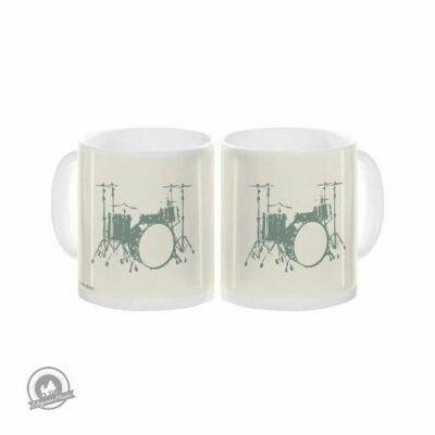 Mug - Drums
