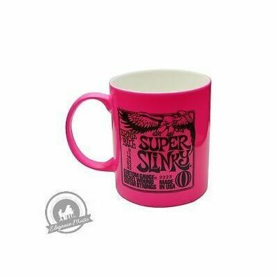 Mug - Earnie Ball - Super Slinky