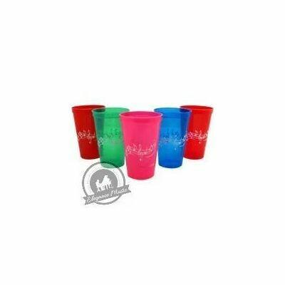 Plastic Cup - Music Design