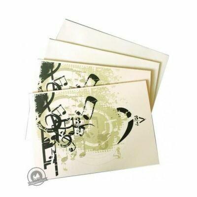 Notelets Music Design