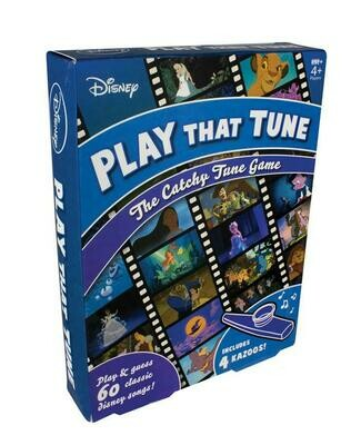 Paladone: Disney Play That Tune Game