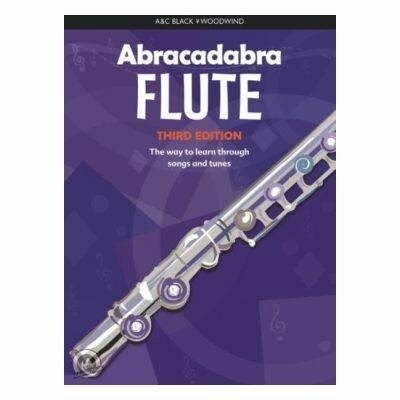 Abracadabra Flute (Pupils book)