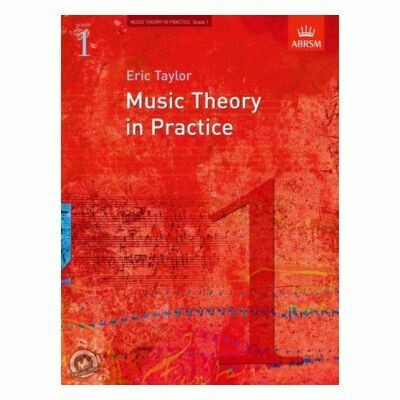 ABRSM Music Theory in Practice, Grade 1