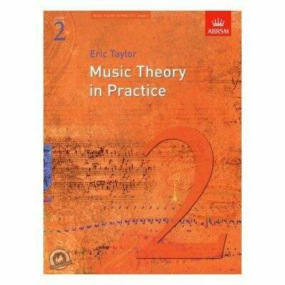 ABRSM Music Theory in Practice, Grade 2