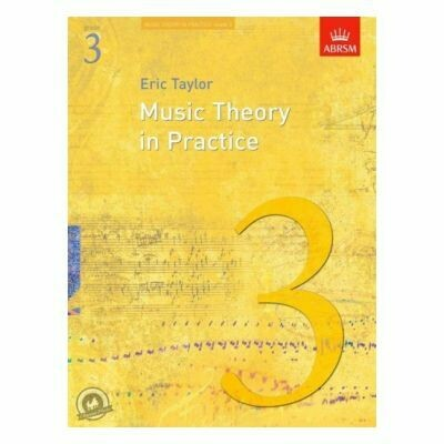ABRSM Music Theory in Practice, Grade 3