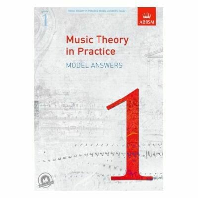 ABRSM Music Theory in Practice Model Answers, Grade 1