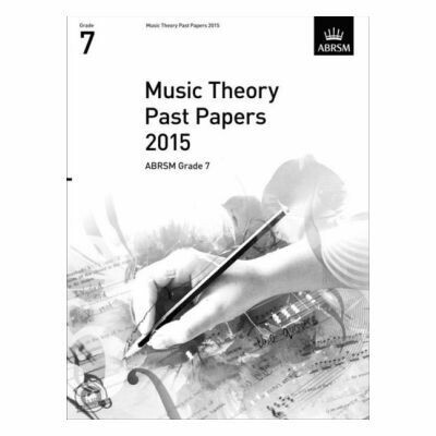 ABRSM Music Theory Past Papers 2015: Grade 7