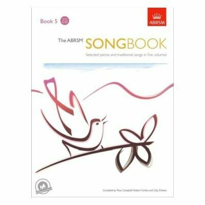 The ABRSM Songbook Book 5