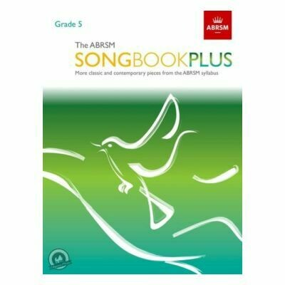 The ABRSM Songbook Plus Grade 5