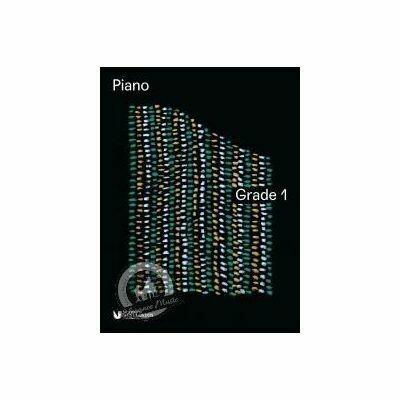 LCM Piano Handbook 2018-2020 Grade 1