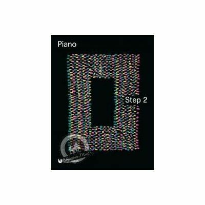 LCM Piano Handbook 2018-2020 Step 2