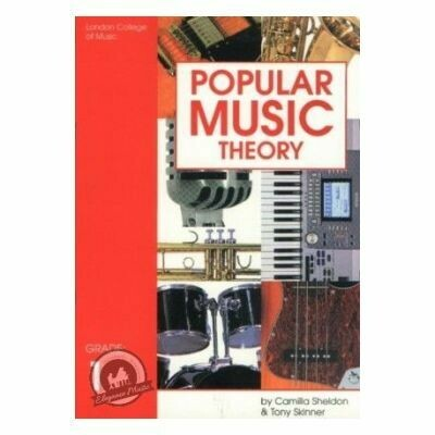 LCM Popular Music Theory Grade 1