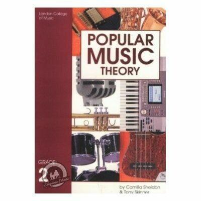 LCM Popular Music Theory Grade 2