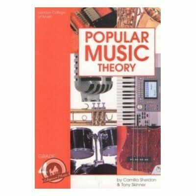 LCM Popular Music Theory Grade 4