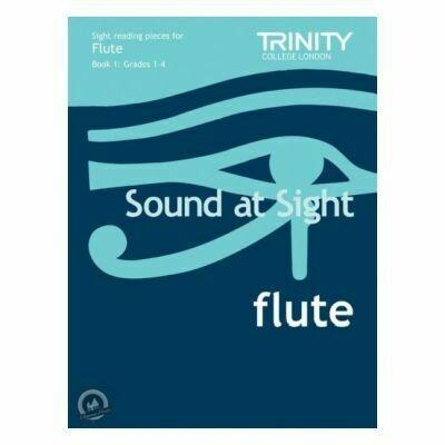 Sound at Sight Flute (Grades 1-4)