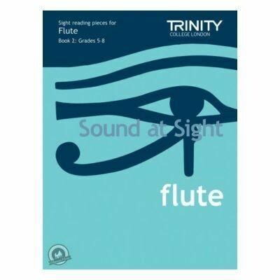 Sound at Sight Flute (Grades 5-8)