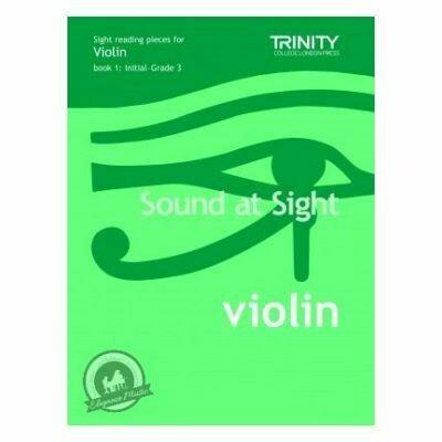 Sound at Sight Violin 1 (Grades 1-3)