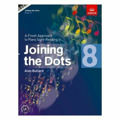 Joining the Dots, Book 8 (Piano)