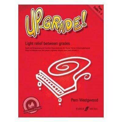 Up Grade Grade 4-5