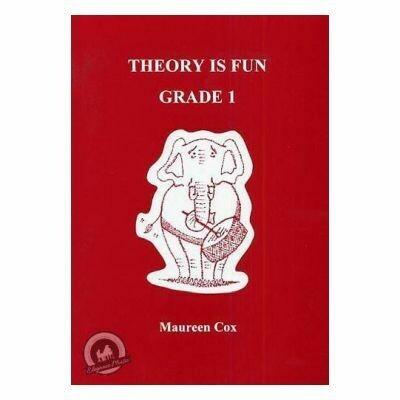 Theory Is Fun Grade 1