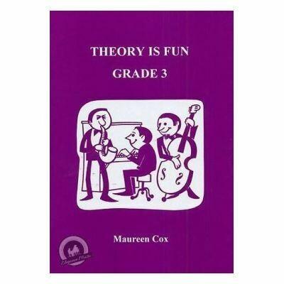 Theory Is Fun Grade 3