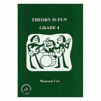 Theory Is Fun Grade 4