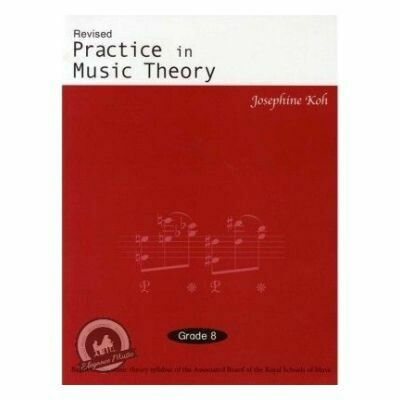 Koh - Practice In Music Theory - Grade 8