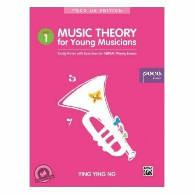 Music Theory for Young Musicians G1 REV