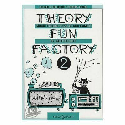 Theory Fun Factory 2 Vol. 2
