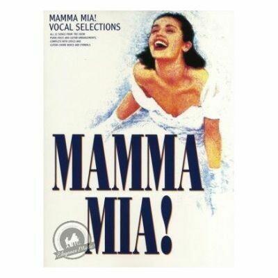 Mamma Mia Selections