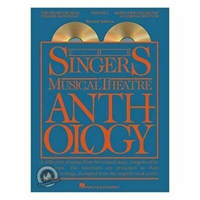 Singers Musical Theatre: Mezzo Soprano 1