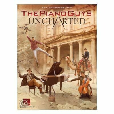 The Piano Guys - Uncharted for Cello and Piano